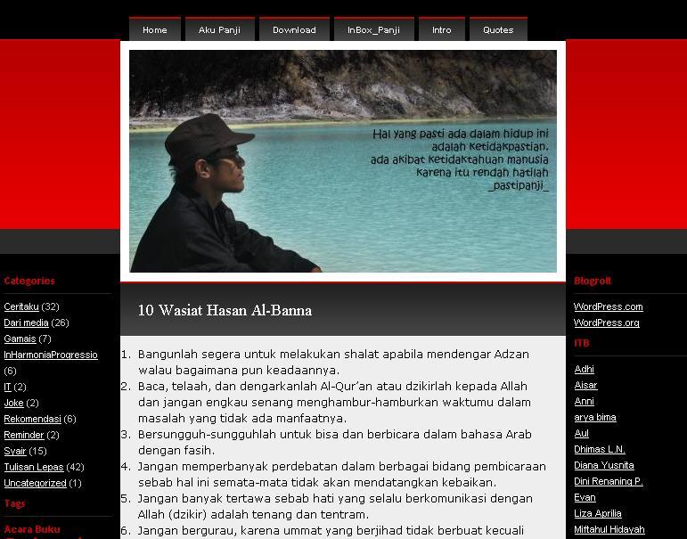 blog-pribadi